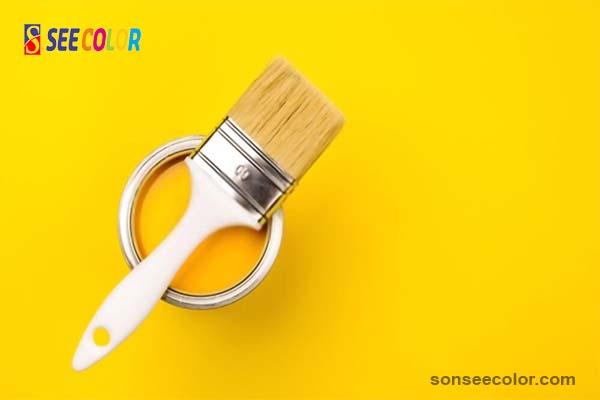 Lý do nên sơn nhà bằng sơn bóng cứng, ít bám bụi, có hiệu ứng tự chùi rửa